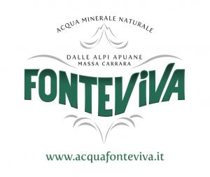 Logo Fonteviva completo