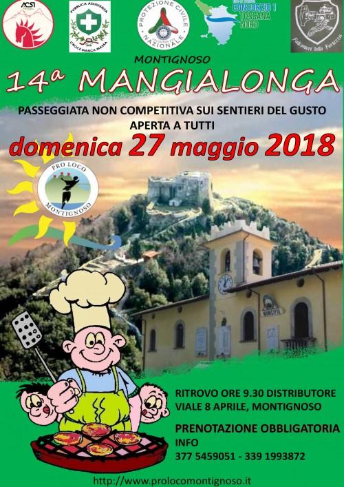 mangialonga 2018
